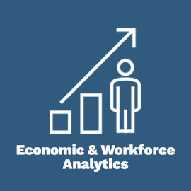 Economic Workforce Analytics