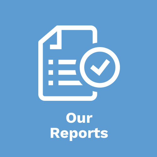 Our Latest Reports
